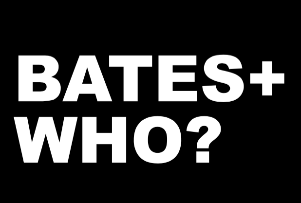 Bates+Who?: A New Coalition for Racial Justice at Bates
