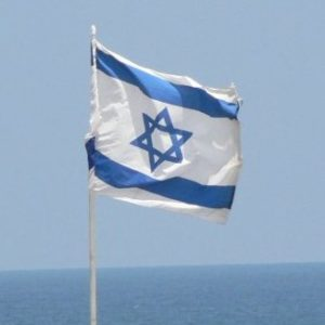 Stand with Israel, and Criticize it Too