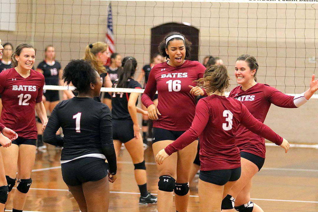 Volleyball Starts Hot, Looks to Carry Momentum