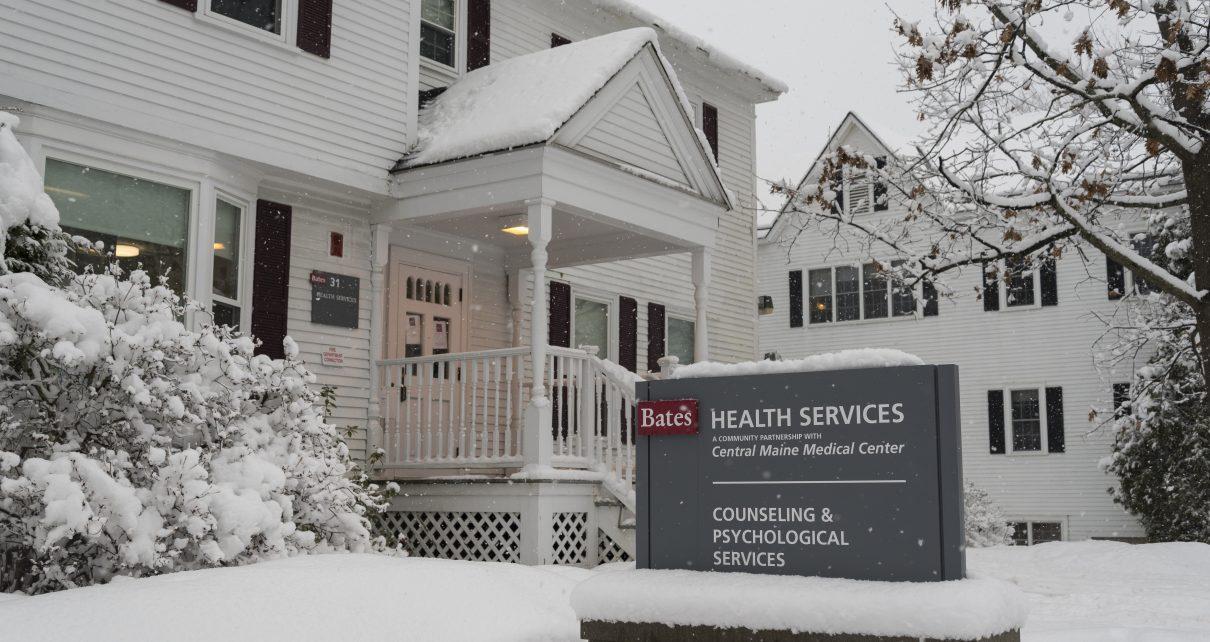 Bates Health Center