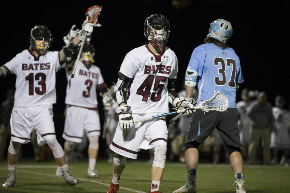 Jack Allard '16 in Critical Condition during Battle with COVID-19