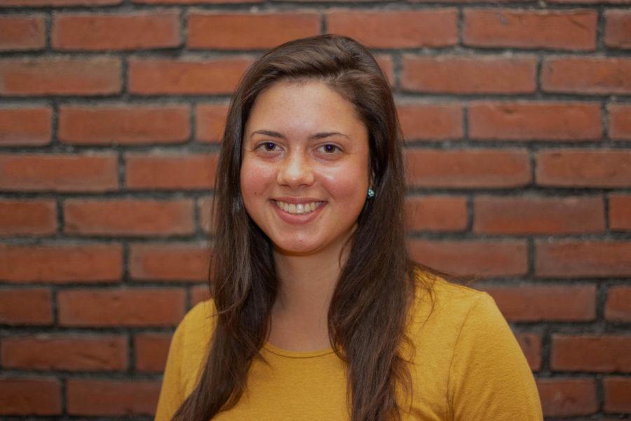 Amelia Keleher