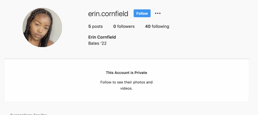"Screenshot of  ""Erin Cornfield"