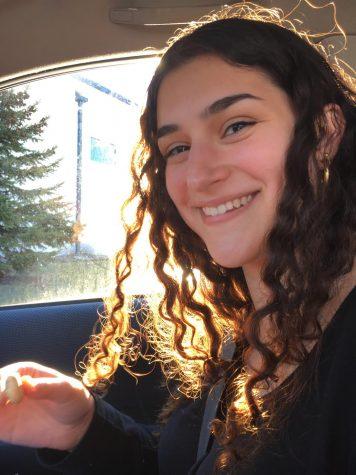 Photo of Ellie Wolfe