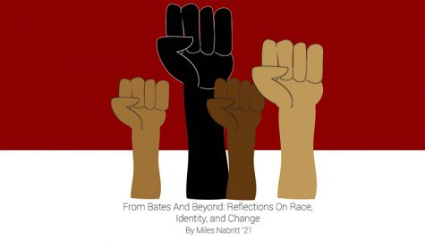 From Bates And Beyond: Reflections On Race, Identity, and Change