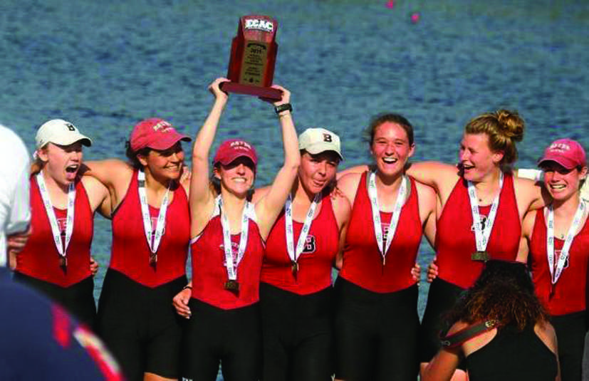 Bates+crew+conquers+New+England+and+ECAC+Rowing+Championships