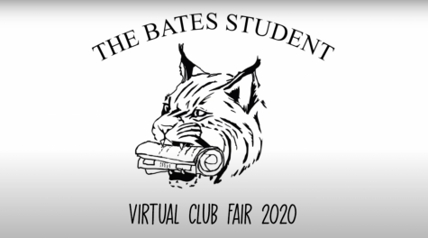 Virtual Club Fair