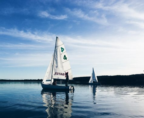 College Sailors Address Diversity and Inclusion