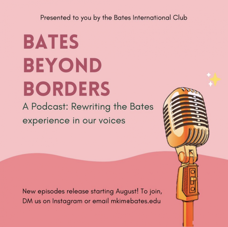 'Bates Beyond Borders' Podcast Review