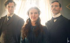 """Netflix's """"Enola Holmes"""" Puts a New Spin on the Classic Detective Stories"""