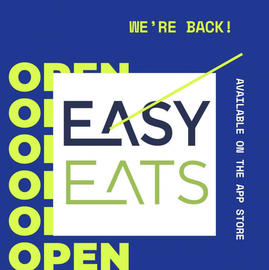EASY EATS Offers Alternative to Commons