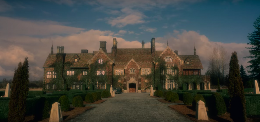 Bly Manor