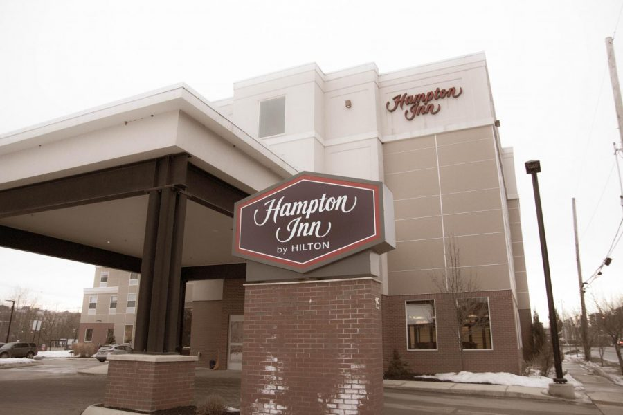 Reflections on the Extended Winter Break in the Hampton Inn