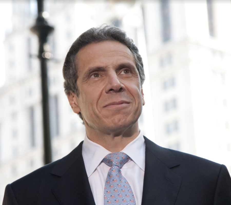 Governor Cuomo has been accused of falsely reporting COVID-19 deaths in nursing homes and engaging in inappropriate advances toward women in recent days.