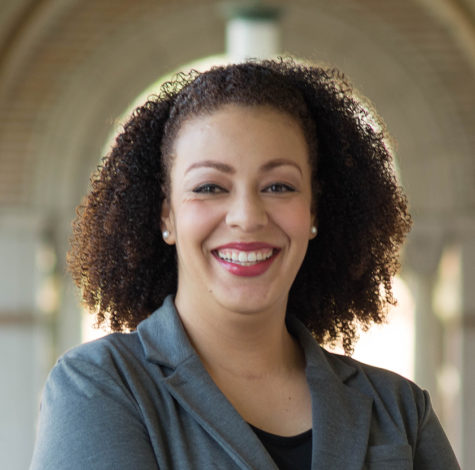 Dr. Lori Banks, Assistant Professor of Biology was named one of the 1,000 Inspiring Black Scientists in America.