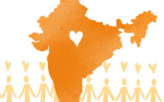 Bates Students Fundraise for Indian COVID-19 Relief