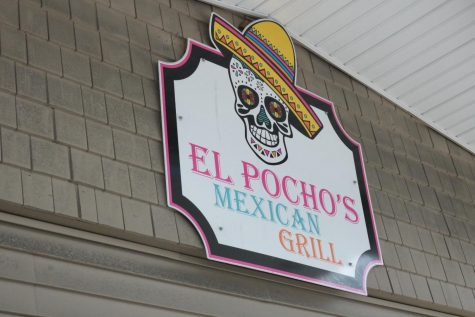 El Pochos, located on South Avenue, offers a variety of authentic Mexican dishes.