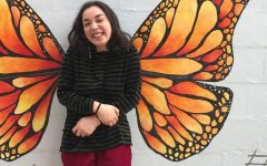 Maria Gray '23 is a poet from Portland, Oregon studying creative writing at Bates. (Maria Gray/Contributed Photo)