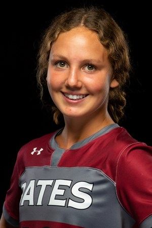 Elizabeth Patrick, a junior on the women's soccer team, logged how she spent her 24 hours before the team's Saturday game against Williams.