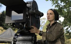 """Cinematographer Halyna Hutchins was killed when Alec Baldwin's gun misfired on the set of """"Rust."""""""