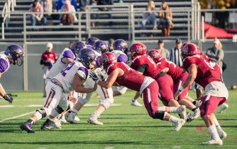 The Bobcats were not able to come out on top in Saturday's game against the undefeated Williams College Ephs.