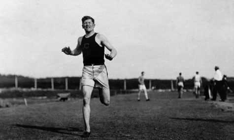 Jim Thorpe, an indigenous American, was one of the greatest athletes of all time.